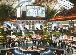 Mall of Qatar invests over 100 Million QAR