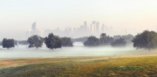 Poor visibility expected in Qatar due to fog
