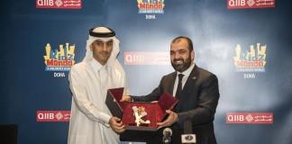 QIIB Signs New Partnership with KidzMondo