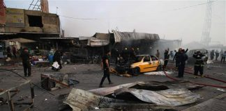 Bomb attack on pilgrims kills 23 in Iraq