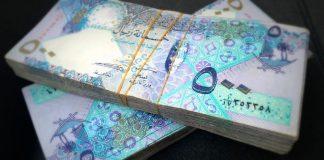 Monthly Average Salaries in Qatar