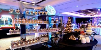 Oryx Rotana honors its partners in an amazing Bookers party