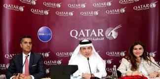 Qatar Airways' customer experience in spotlight