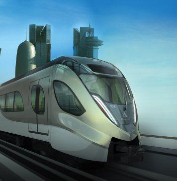 Qatar Rail unveils Doha Metro and Lusail Tram designs