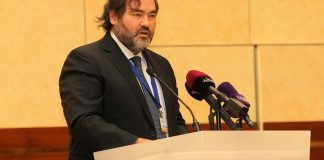 Qatar on Right Track towards Organization of 2022 World Cup