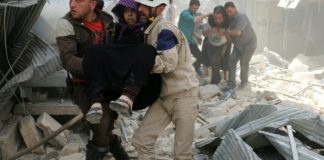 Syria army set for offensive to retake Aleppo