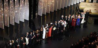 69th Festival de Cannes Awards