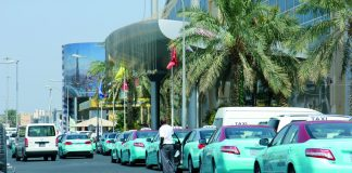 Karwa taxis to have tamper-proof meters