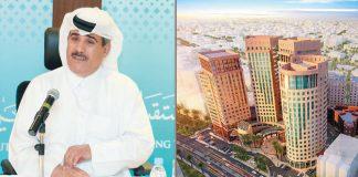 Barwa to invest QR15 bn to build
