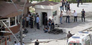Car Bomb in Southern Turkey Kills 2 Policemen