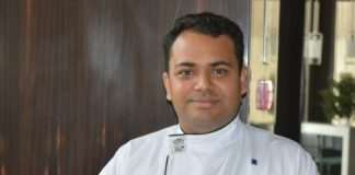 Appoints Shaikh Toufik Imam as Executive Chef