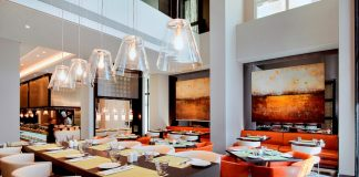 "Centro Capital Doha launches ""c.taste"" restaurant"