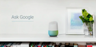 Google Home is the search giant's answer to Amazon Echo