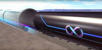 Hyperloop will change how we travel