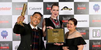 Oryx Rotana wins another dining award