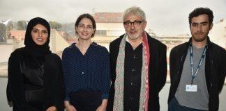Qatari Filmmakers in Cannes Explore the World