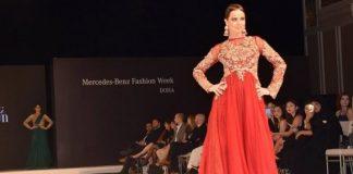The 2nd Mercedes-Benz Fashion Week Doha