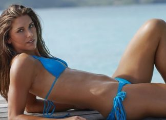 10 Sexiest Female Soccer Players