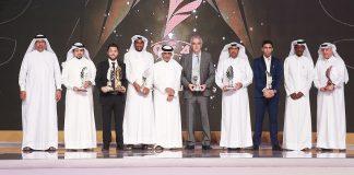 QFA Awards ceremony marks end of season