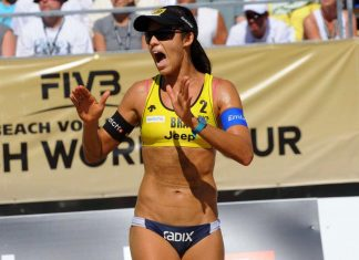10 Hottest Female Volleyball Players In The World