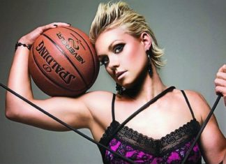 Hottest Players Currently in the WNBA