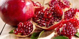 12 Proven Benefits of Pomegranate