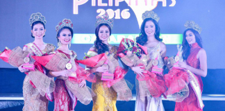 Doha resident crowned in Manila pageant