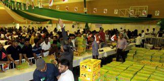 Pakistani community holds Mango Festival