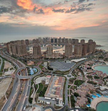 Pearl-Qatar developer's profits fall 39 percent