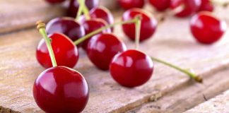 Health Benefits of Sour Cherry