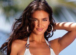 Top 18 Beautiful Russian Models