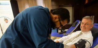 Oryx Rotana hosts Blood Donation campaign