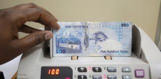 QR 6.7 Billion Qatar Foreign Merchandise Trade Surplus