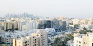 Qatar Population 2,477 Million