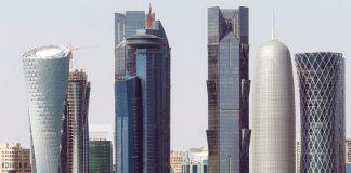 High-end housing costs in Qatar fall