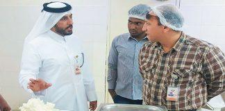 Qatar swings into action for Eid festivities