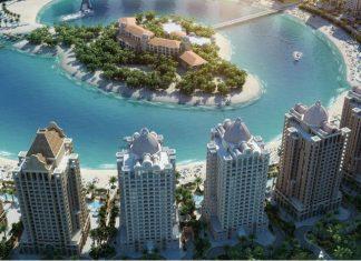 Real Estate Transactions Worth over QR222 Million