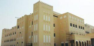 Three new hospitals next year in Qatar