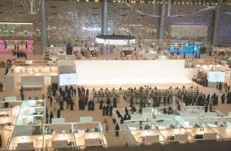 10th Heya Arabian Fashion Expo