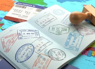 Five men held for trying to visit Qatar on fake visas