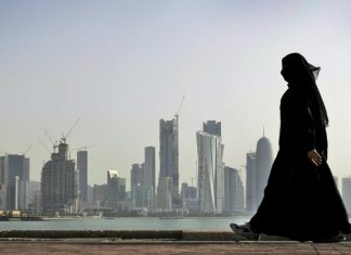welcome qatar world cup